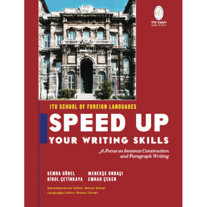 Speed up Your Writing Skills