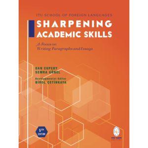 Sharpening Academic Skills
